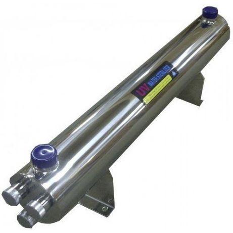 Sterilizator uv 110w cu 2 lămpi uv