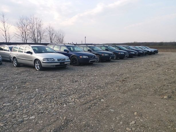 Piese Sh + Accesorii Volvo V70 Model 2000-2017