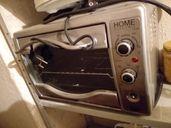 Печка Home Electric