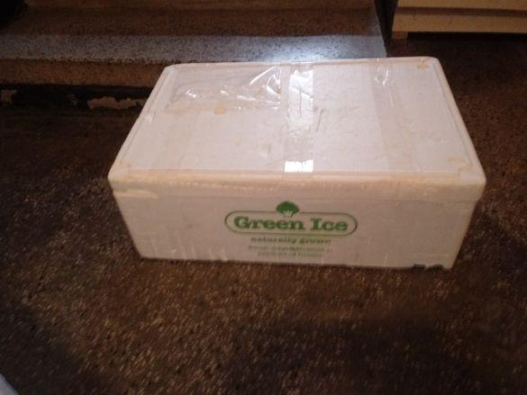 Хладилни кутии от стиропор-различни размери/термо кутии