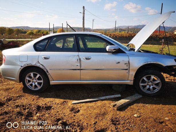 Subaru legacy 2.0 i