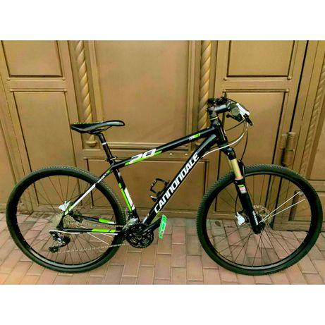 Велосипед CANNONDALE TRAIL SL 1 29(cube,scott,centurion,trek,merida,gt