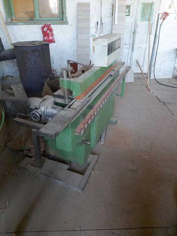 Оборудване за мебелен или дърводелски цех