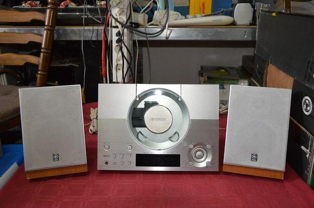 Sistem audio SONY CRX-TS10(transport inclus)
