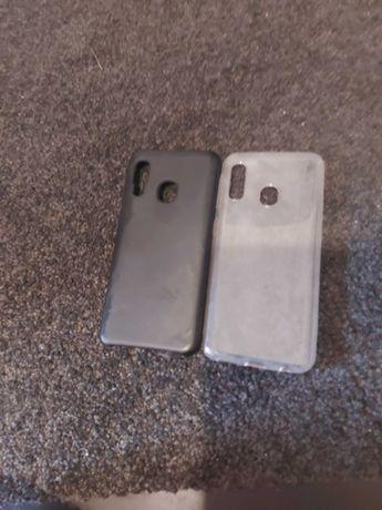 Huse Samsung A20E