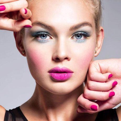 Курс козметика в три модула ,изгодна цена