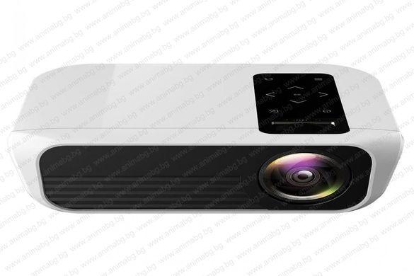 ANIMABG Full HD мултимедиен LED проектор