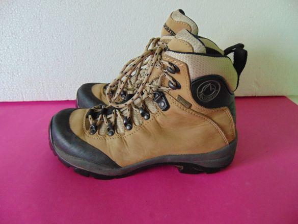 La Sportiva Gore-tex номер 37 Оригинални туристически обувки