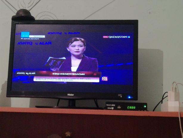 Телевизор Haier..