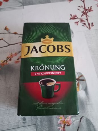 Jacobs Krönung Fără cofeină