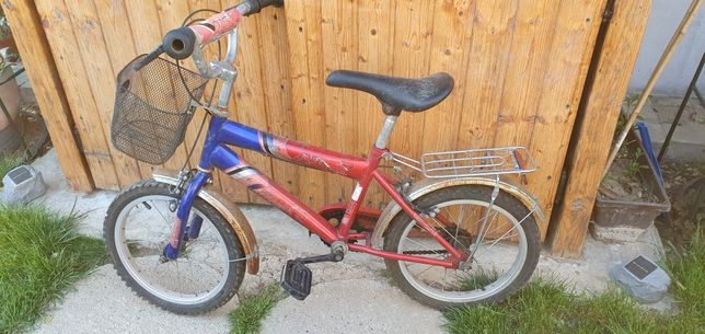 Bicicleta copii 16 inch