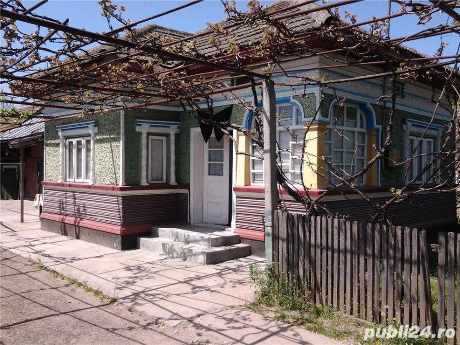 Schimb casa Corbii Mari-Satu Nou cu garsoniera Bucuresti