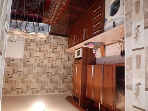 Сдается чистая, уютная квартира в центре по часам и на ночь