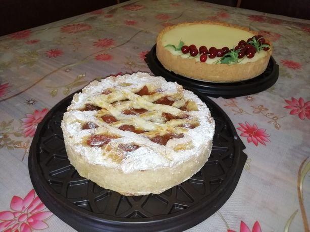 Пирог самса, торт на заказ