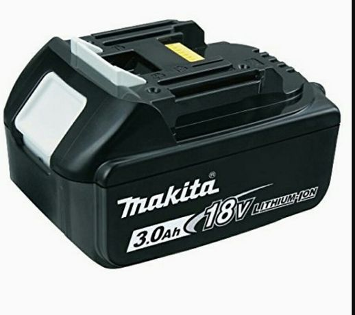 Отключване на батерии на МАКИТА/Makita/