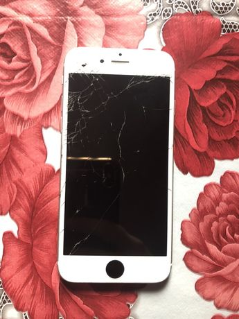 Iphone 6s неработещ, за части.