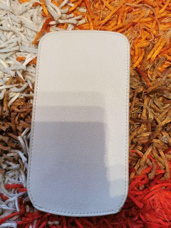 Husa piele pt telefoane de 5.5 inch