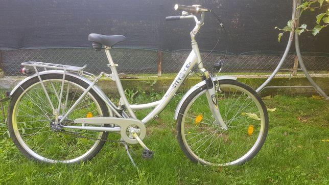 Bicicleta aluminiu City Star -Germania