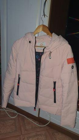 Осенняя куртка от Meajiateer