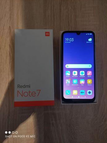 Redmi note 7 мощный телефон 48мрх
