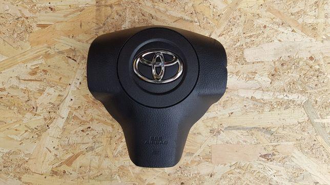 Airbag volan Toyota Rav 4 din 2007 negru