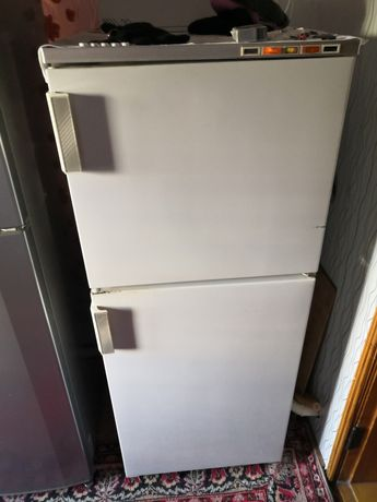 Холодильник СССР