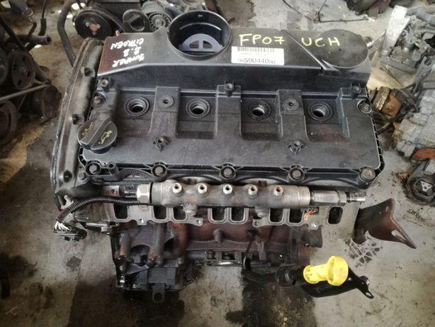 Motor 2.2 tdci/hdi P8FA/P8FB/QVFA/4HU