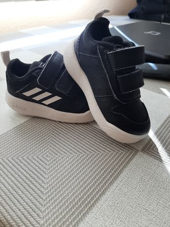 Бебешки маратонки  Adidas