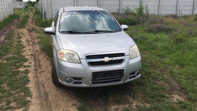 Dezmembrez Chevrolet Aveo 2004-2010! 1.4 benzina