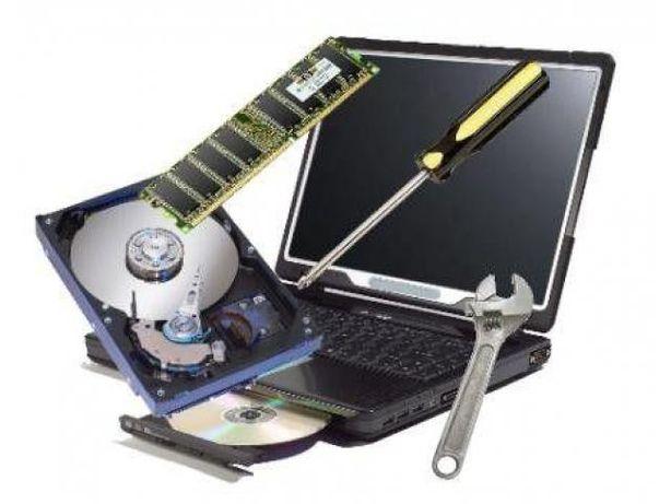 Instalare si Reparare Pc.uri.Configurare Routere. Servere