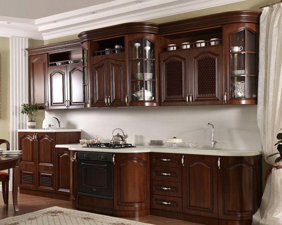Кухонной гарнитур