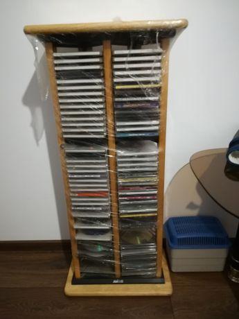Standuri pt CD și DVD