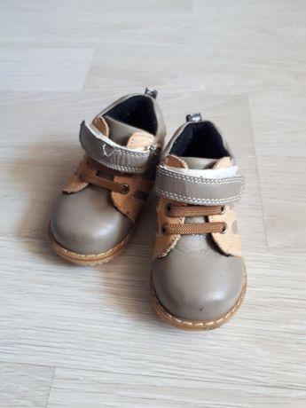 Отдам детские ботиночки