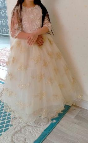 Детский платье 9000