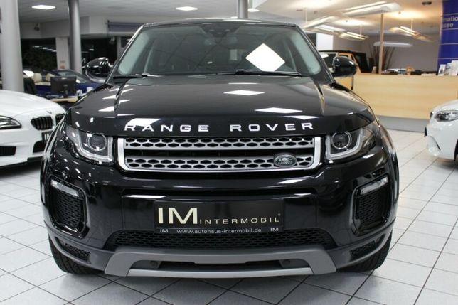 Range Rover Evoque full pachet/incalzire volan/plafon panoramic