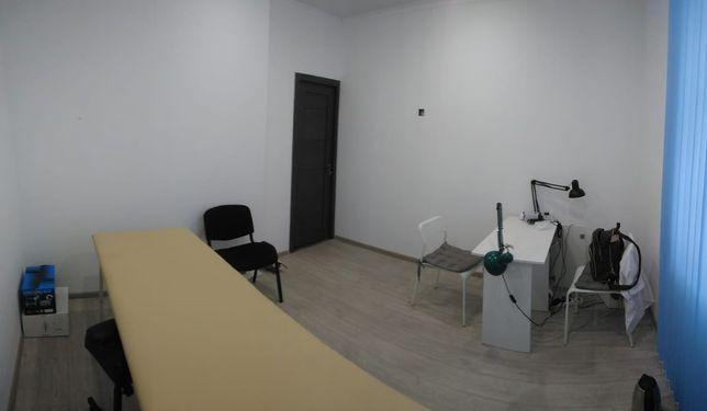 Сдается кабинет/офис в центре, ул.Маметова