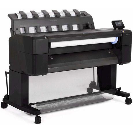 Плоттер HP Designjet T920 ePrinter CR354A