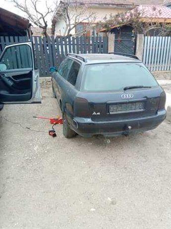 Audi A4 1.9tdi на части