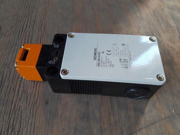 Limitator siguranta - SIEMENS - 3SE3 860-6XX00, Ui 500V, AC-15 230V 6A