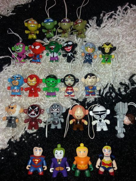 Colectie super-eroi