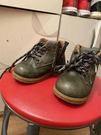 Срочно осенние обуви для мальчиков!