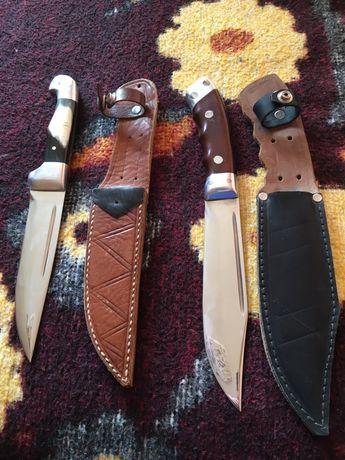 Ножове ръчна изработка