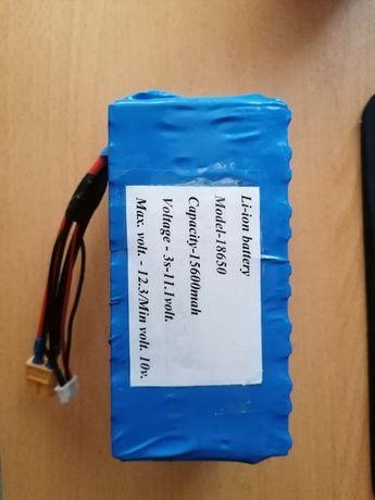 Литиево йонна батерия за лодки за захранки