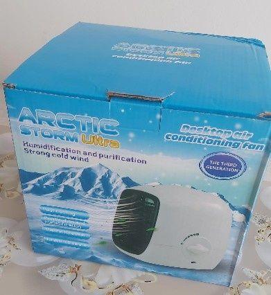 Мини кондиционер, Увлажнитель воздуха, охладитель, салқындатқыш