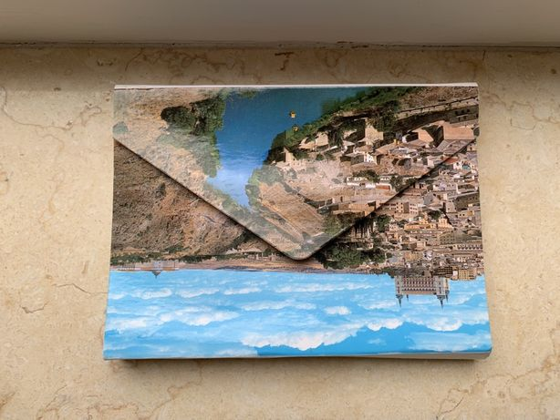 Cărți poștale vederi Spania Toledo Barcelona Torremolinos