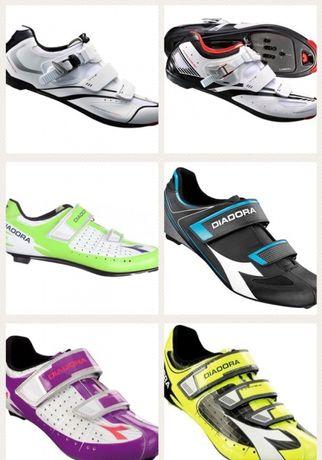 НОВИ обувки за колездене,шпайкове,обувки за колело,обувки за велосипед