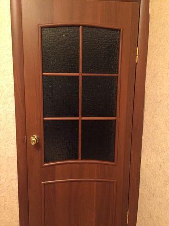 Продам двери в отличном состоянии