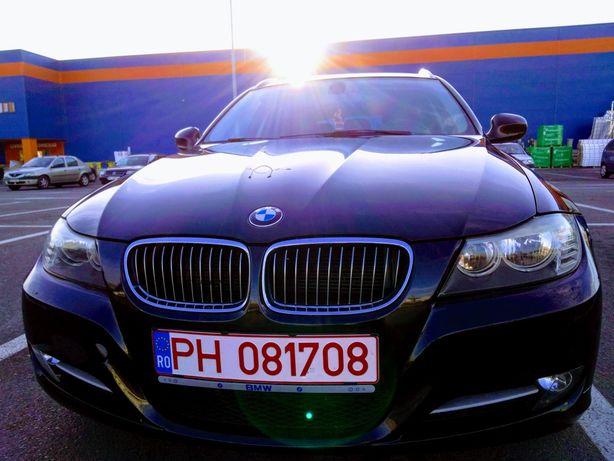 BMW 3 1 6 Diesel 2010 euro 5 inscrisa Ro