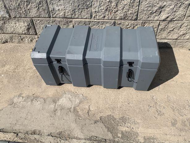 Ящик пластиковый arb