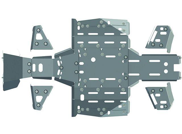 Scut Protectie ATV CF Moto CForce 450L